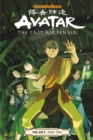 Avatar: The Last Airbender: The Rift Part 2 - Book