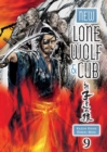 New Lone Wolf And Cub Volume 9 - Book