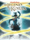 Legend Of Korra: The Art Of The Animated Series Book 2 : Spirits - Book