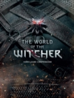 The World Of The Witcher - Book