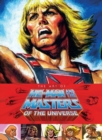 Art of He-Man and the Masters of the Universe - Book