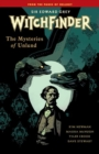 Witchfinder Volume 3 The Mysteries Of Unland - Book