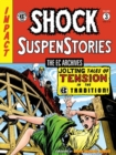 Ec Archives: Shock Suspenstories Volume 3 - Book