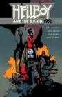 Hellboy And The B.p.r.d: 1952 - Book