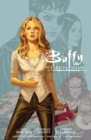Buffy Season 9 Library Edition Volume 1 - Book