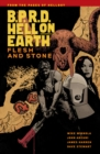 B.p.r.d Hell On Earth Vol. 11 : Flesh And Stone - Book