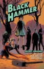 Black Hammer Volume 1: Secret Origins - Book