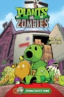 Plants Vs. Zombies Volume 4: Grown Sweet Home - Book
