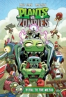 Plants Vs. Zombies Volume 5: Petal To The Metal - Book