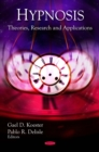 Hypnosis : Theories, Research and Applications - eBook