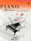 Piano Adventures : Sightreading Book - Level 2B - Book