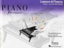 Piano Adventures : Lesson And Theory Book - Primer Level (Book Only) - Book
