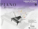 Piano Adventures : Lesson And Theory Book - Primer (Book/CD) - Book