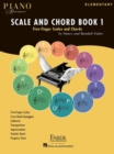 Piano Adventures : Scale And Chord Book 1 - Five-Finger Scales And Chords - Book