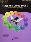 Piano Adventures : Scale And Chord Book 2 - Book