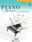 Level 3A : Sightreading Book - Piano Adventures - Book