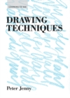 Drawing Techniques - Book