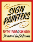 Sign Painters - Book