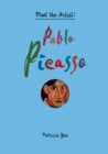 Meet the Artist Pablo Picasso - Book
