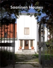 Saarinen Houses - Book