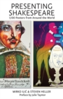 Presenting Shakespeare:1100 Posters from Around the World - Book