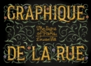 Graphique de la Rue : The Signs of Paris - Book
