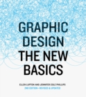 Graphic Design : The New Basics, revised and updated - Book