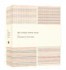 The Olivetti Pattern Series Notecards : Notecards & Envelopes - Book