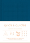 Grids & Guides : Navy - Book