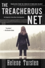 The Treacherous Net - eBook