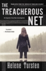 The Treacherous Net - Book