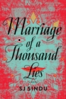 Marriage Of A Thousand Lies - Book