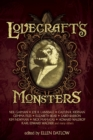 Lovecraft's Monsters - eBook