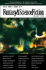 The Very Best of Fantasy & Science Fiction, Volume 2 - eBook