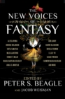 The New Voices of Fantasy - eBook