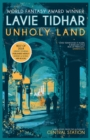 Unholy Land - eBook
