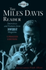 The Miles Davis Reader - Book