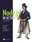 Node.js in Action, Second Edition - Book
