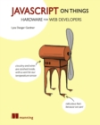 JavaScript on Things - Book