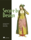 Secure By Design - Book