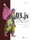 D3.js in Action, 2E - Book