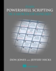 Learn PowerShell Scripting in a Month of Lunches - Book