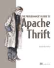 Programmer's Guide to Apache Thrift - Book