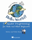 Hello World! - Book