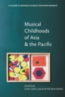 Musical Childhoods of Asia and the Pacific - eBook