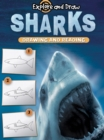 Sharks, Drawing and Reading - eBook