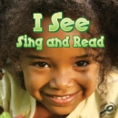 I See Sing and Read - eBook