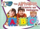 The Alphabet Forwards and Backwards - eBook