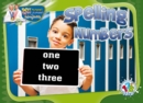 Spelling Numbers - eBook