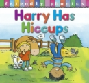 Harry Has Hiccups - eBook